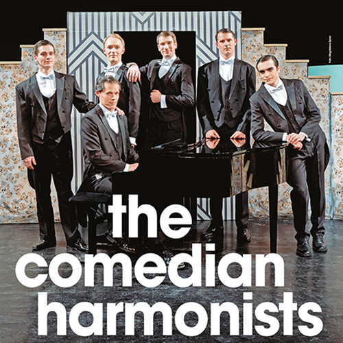 The Comedian Harmonists